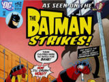 The Batman Strikes! Vol 1 42