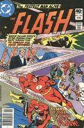 The Flash Vol 1 284