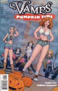 Vamps - Pumpkin Time Vol 1 1.jpg