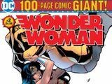 Wonder Woman Giant Vol 1 2