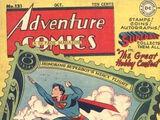 Adventure Comics Vol 1 121