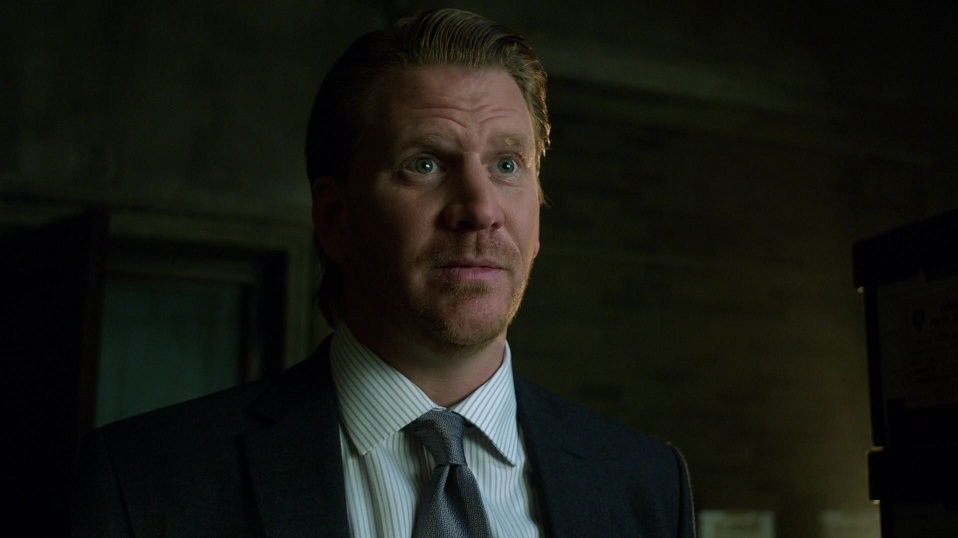 Arnold Flass (Gotham)
