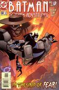 Batman Gotham Adventures Vol 1 32