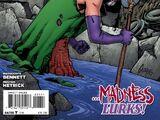Batman: Joker's Daughter Vol 1 1