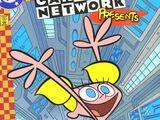 Cartoon Network Presents Vol 1