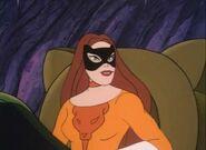 Catwoman NAOB 001