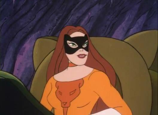 Selina Kyle (New Adventures of Batman)