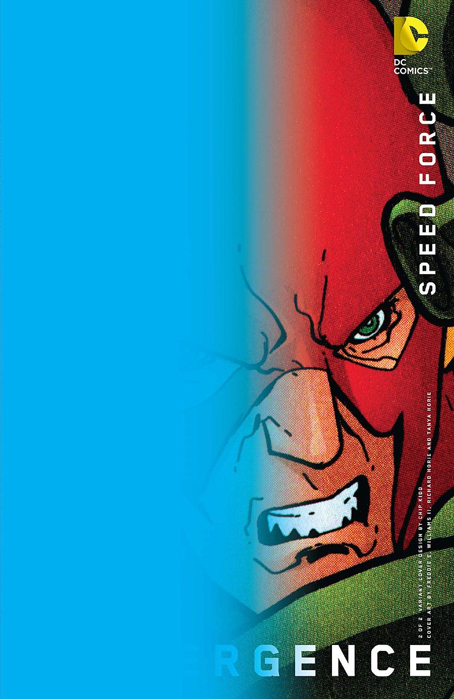 Convergence Speed Force Vol 1 2 Variant.jpg