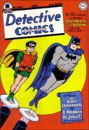 Detective Comics 134