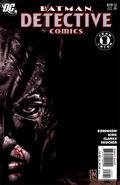 Detective Comics 819