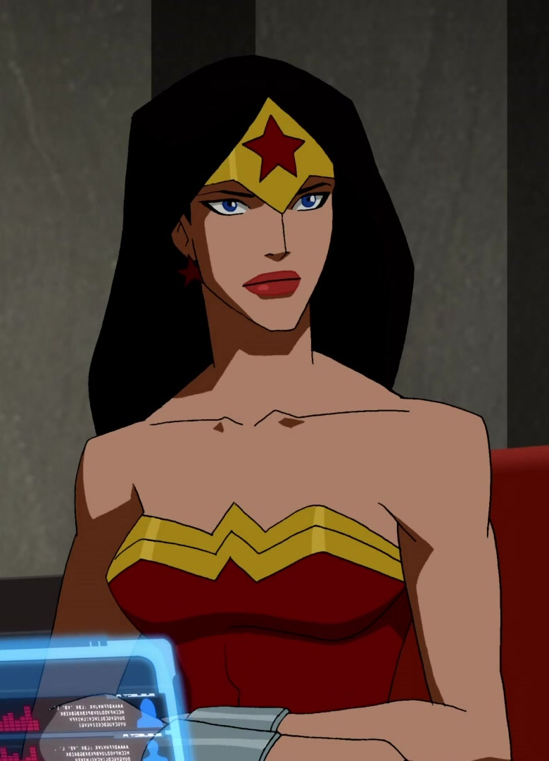 Diana of Themyscira (Earth-16)