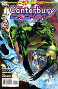 Flashpoint Canterbury Cricket Vol 1 1