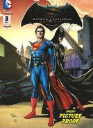 General Mills Presents Batman v Superman Dawn of Justice vol 1 3