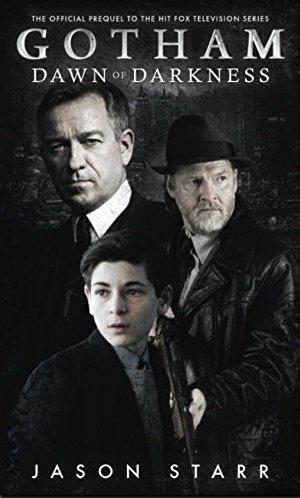 Alan Wayne (Gotham)