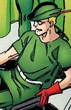 Oliver Queen (Earth-3839)