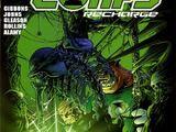Green Lantern Corps: Recharge Vol 1 2