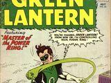 Green Lantern Vol 2 22