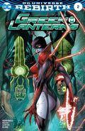 Green Lanterns Vol 1 2