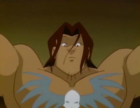 Percival Edward Chang (Gen 13 Movie)