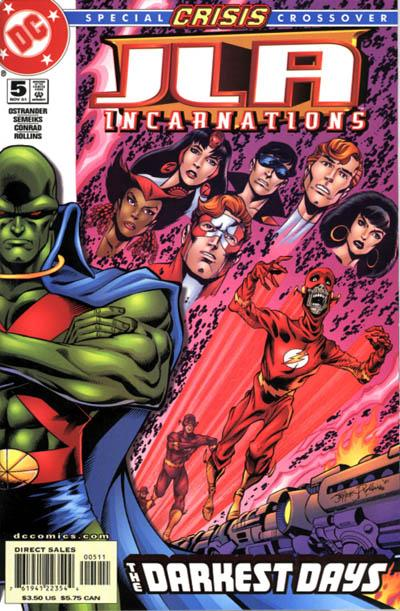 JLA Incarnations Vol 1 5