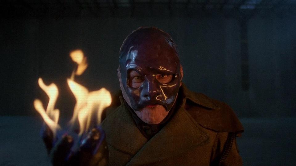 Jack O'Lantern (Powerless)