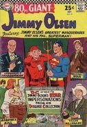 Jimmy Olsen Vol 1 95