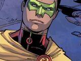 John Grayson (Earth 2)