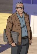 Jonathan Kent Man of Tomorrow 0001