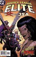Justice League Elite Vol 1 6