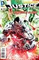 Justice League Vol 2 18