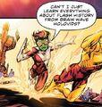 Kid Flash DC One Million 0001