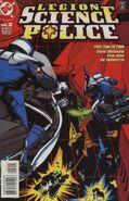 Legion Science Police 2