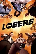 Losers Movie Poster
