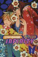 Oyayubihime Infinity Vol 1 3