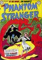 Phantom Stranger v.1 2