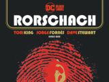 Rorschach Vol 1 1