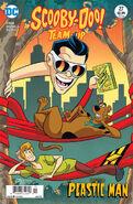 Scooby-Doo Team-Up Vol 1 27