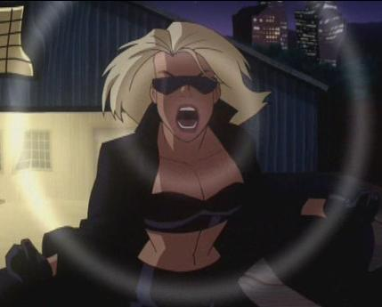 Scream Queen (Crisis on Two Earths: Crime Syndicate Earth)