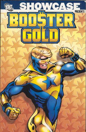 Showcase Presents: Booster Gold Vol. 1 (Collected)
