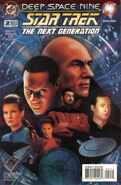 Star Trek TNG-DS9 Vol 1 2