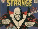 Strange Adventures Vol 1 206