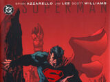 Superman: For Tomorrow Vol. 1 (Collected)