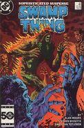 Swamp Thing Vol 2 42