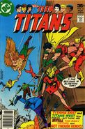 Teen Titans Vol 1 51