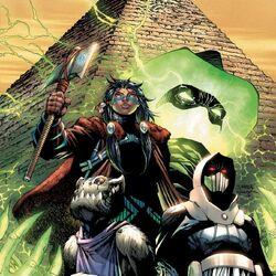 Immortal Men (Prime Earth)
