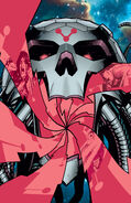 The New 52 Futures End Vol 1 40 Solicit