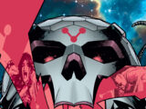 Vril Dox (Futures End)