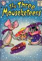 The Three Mouseketeers Vol 1 13