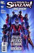 The Trials of Shazam! Vol 1 12