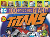 Titans Giant Vol 1 2
